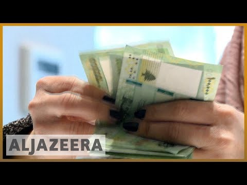 🇱🇧 Lebanon Struggles To Protect Currency's Value | Al Jazeera English