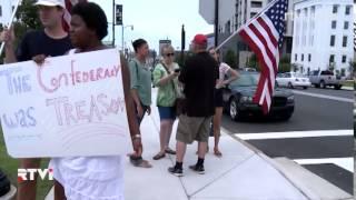 Хроническая болезнь - американский расизм