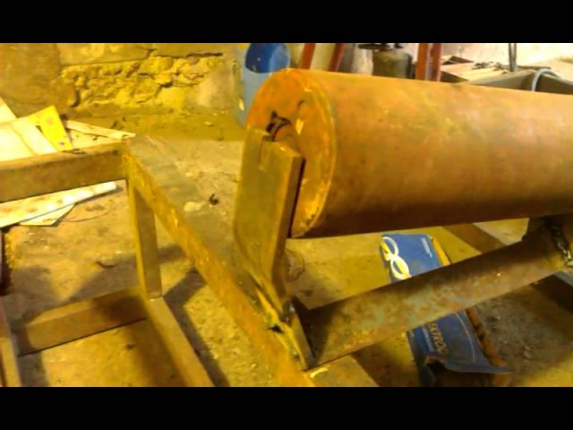 Как сделать транспортер для навоза своими руками соболевка пензенская область каменский район элеватор