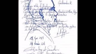 N. Lygeros - Alexander Grothendieck (1928-2014)