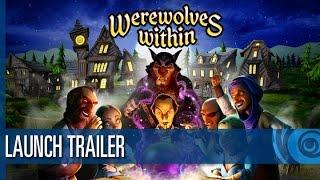 Werewolves Within - Launch Trailer [AUT]