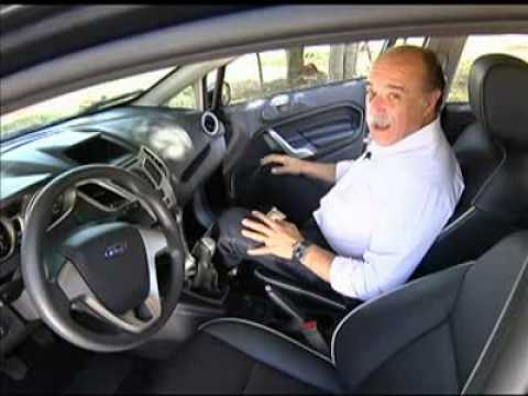 Ford New Fiesta 1 6 Flex 2011 Youtube
