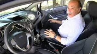 Ford New Fiesta 1.6 Flex 2011(Programa VRUM - TV Alterosa Minas 12 de setembro de 2010 Emilio Camanzi testa o Ford New Fiesta 1.6 Flex, que surpreende no consumo e chama a ..., 2010-09-12T20:49:14.000Z)