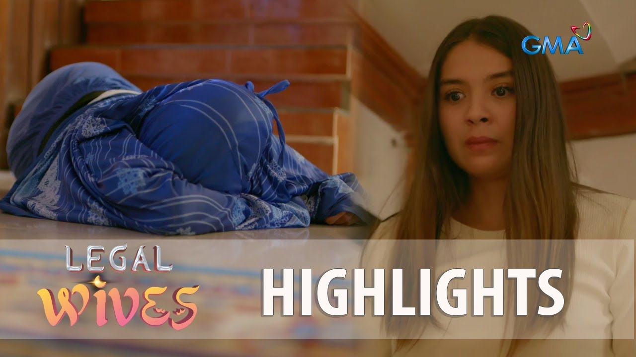 Download Legal Wives: Nagbabagang galit ni Marriam | Episode 58 (Part 3/3)