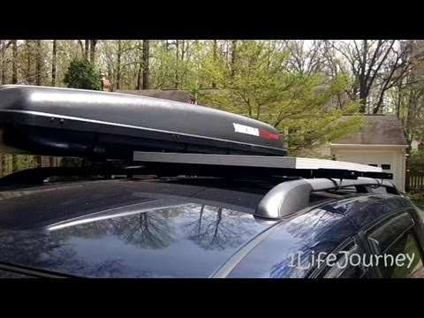 Van Build Part 13 - Roof rack final fitment - solar panel wiring & test - new parts!