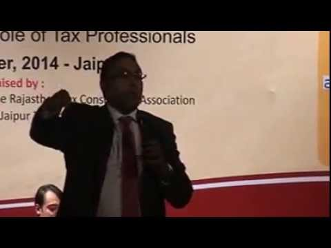National Tax Conference-2014 at Jaipur Part-5