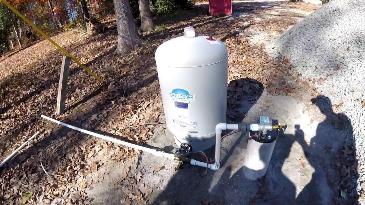 Water Well Pump Repair Services Spartanburg Sc