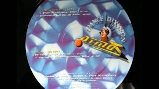 2 Fabiola - Flashback (Nico Parisi Remix)