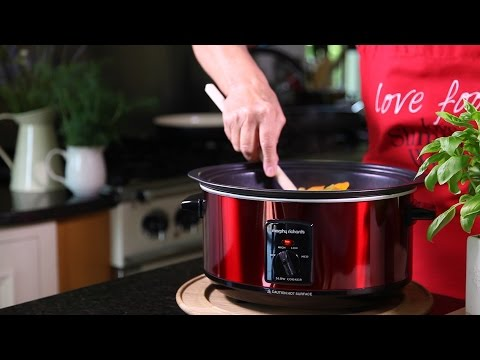 Five Slimming World slow cooker recipes