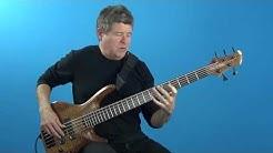 Jackson 5 - Darling Dear Bass Line w/tabs and standard notation