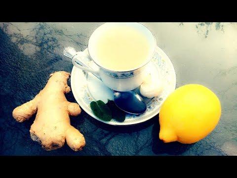 IMMUNE TEA | THE NATUREL