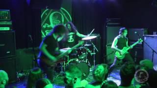 MUTOID MAN live at Saint Vitus Bar, Jun. 6th, 2016 (FULL SET)