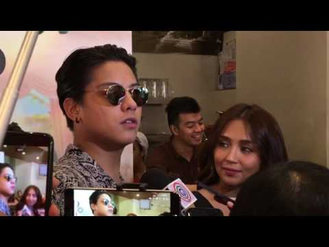 KathNiel on marrying age; Daniel's dream wedding choice is up to his future bride (Kathryn?)