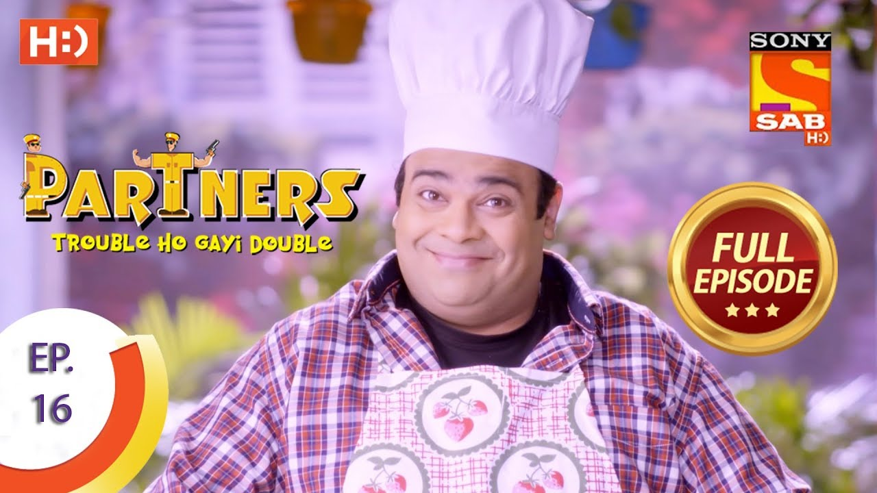 Download Partners Trouble Ho Gayi Double - Ep 16 - Full Episode - 19th December, 2017