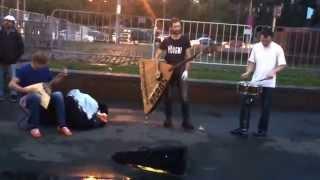 видео Магазин музыкальных инструментов