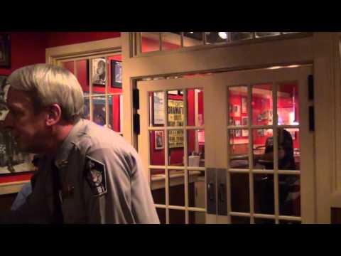 Sheriff Donnie Harrison