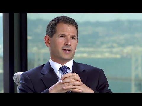 Clean Energy - A Tipping Point: Goldman Sachs' Stuart Bernstein