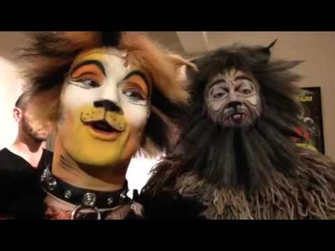 Jellicle Christmas | Cats the Musical