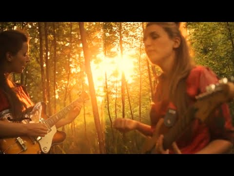 JOCO - Bavaria (live in the woods)