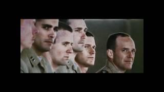 Sargento Mor / Sgt Major - we were soldiers.wmv