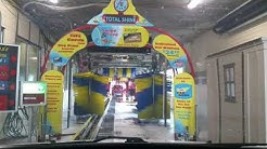 Review of the Valet Car Wash in Mississauga (Queensway)
