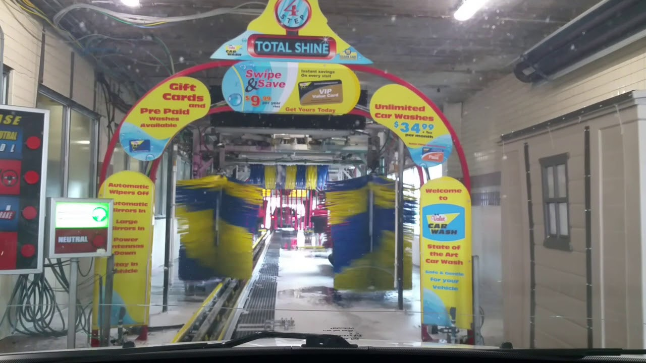 review   valet car wash  mississauga queensway youtube