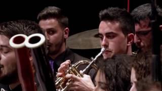 Correguda de Joies (1905), de Salvador Giner. Jove Banda Simfònica de la FSMCV
