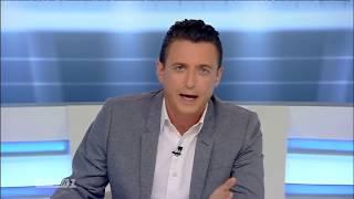Великий футбол от 09.09.2018 | Сборная Украины обыграла команды Чехии и Словакии