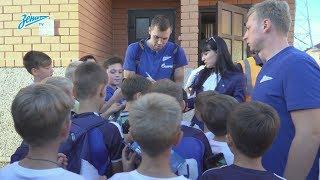 Скрытая камера «Зенит-ТВ» в Оренбурге: планету захлестнула Дзюбамания
