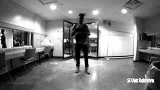 Kanye West - Mercy Popping Freestyle