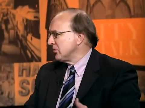 City Talk: E.J. McMahon, Manhattan Institute; James Parrott, Chief Economist