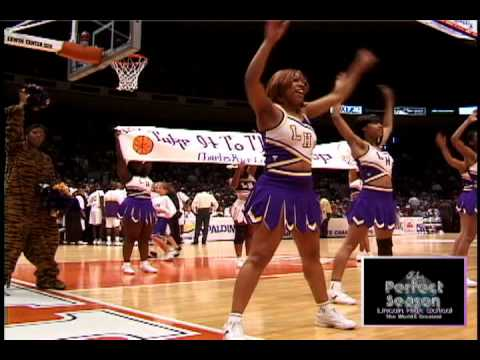 Chris Bosh vs. Kendrick Perkins fior Tx State High School ...