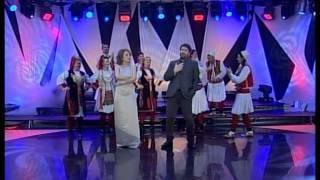 Shkodran Tolaj & Besiana Mehmedi - Programi i Vitit të Ri 2015