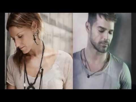 Ricky Martin ft. Chambao- Tu Recuerdo HD (CC)