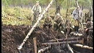 Поиск истребителя на Гдовских болотах фильм №5