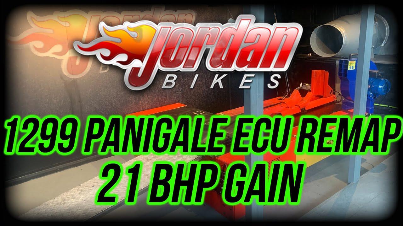 Motorcycle Dyno Tuning - Leeds & West Yorkshire | Jordan Bikes