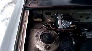 Правильная установка газового редуктора!
