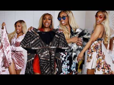 Cleaning Out My CLOSET! | Jackie Aina