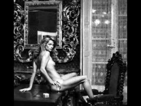 ICONS - Charlotte Rampling