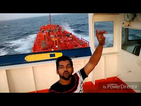life of Seaman....life at sea
