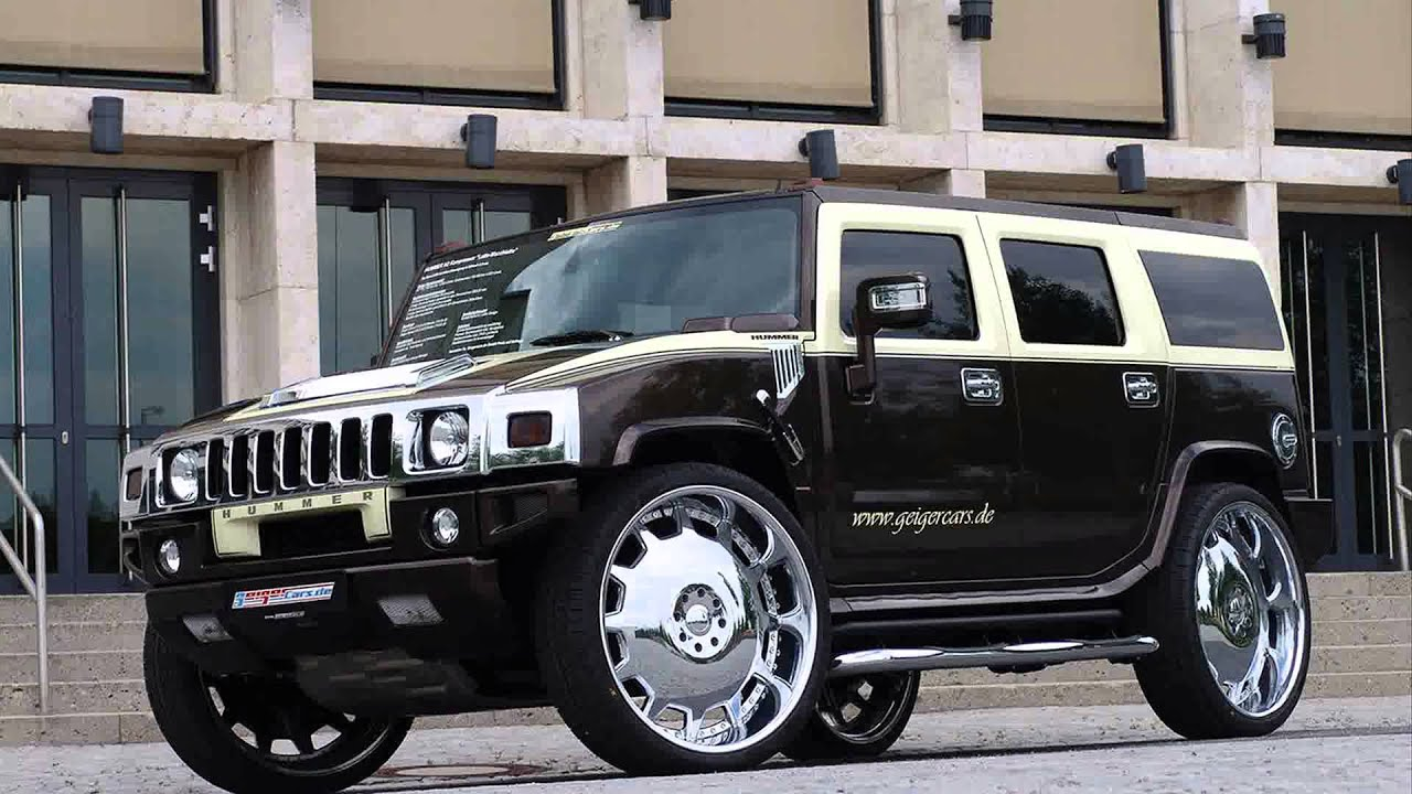 hummer h3 tuning cars youtube. Black Bedroom Furniture Sets. Home Design Ideas