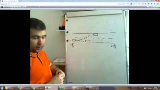 Урок 15. Остановка и стоянка транспортных средств (раздел 12 ПДД)