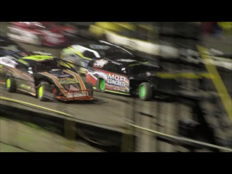 Volusia Speedway Park | Modifieds | Feature Race |     4-30-16