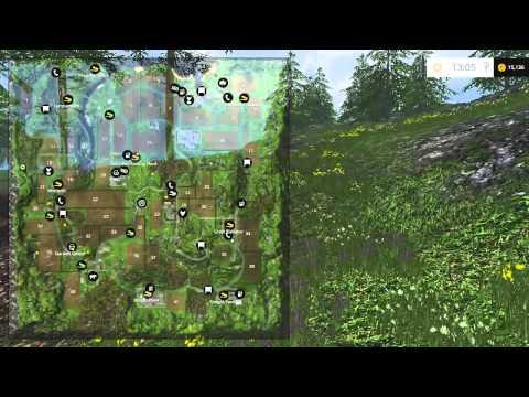 Farming Simulator 2015 #4.1 Gold coins