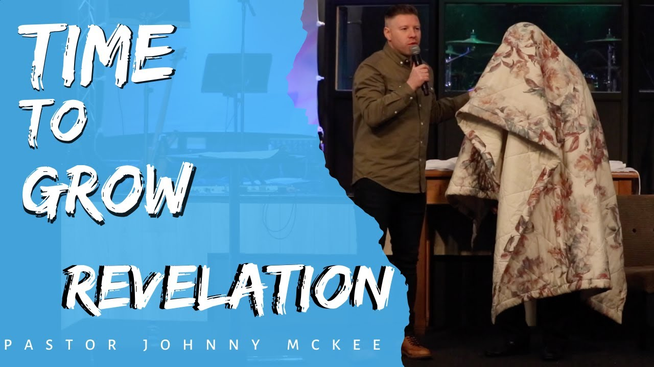 Pastor Johnny's Messages
