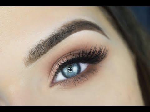 EASY Everyday Eyeshadow | Tarte Tartelette Flirt Palette