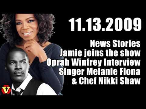 The Jamie Foxx Show 11.13.2009