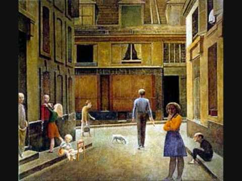 Clip n 4 une s lection d 39 artistes peintres connus et moins for Artiste peintre narbonne
