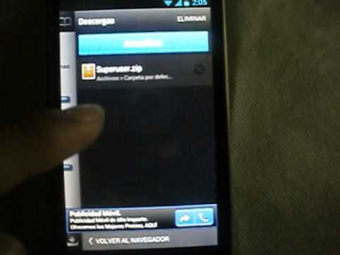 como descargar cualquier video,imagen,archivo etc con android