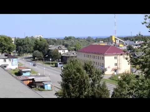 """Беломорск. Лето 2014. Проект """"Беломорск. Официальный канал"""""""